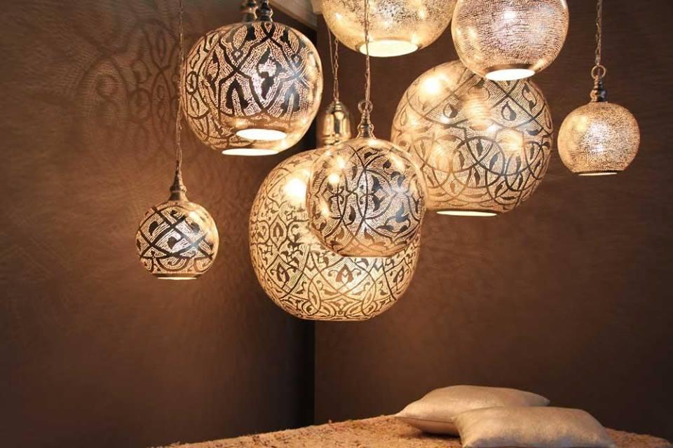 Marokkaanse Lampen Rotterdam : Marokkaanse lantaarns en aardewerk alle artisanat zelliges en